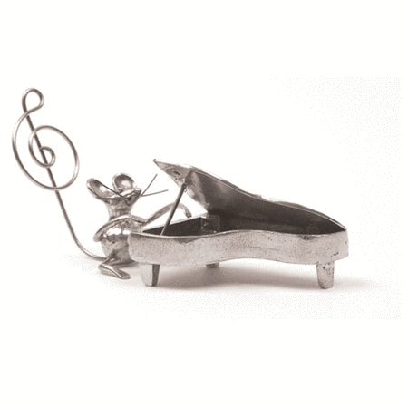 Mouse Musicians - piano
