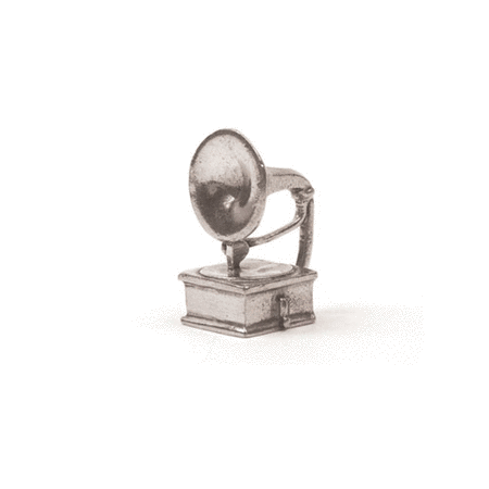 Decoration - gramophone