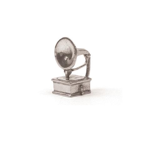 Decoration - gramophone