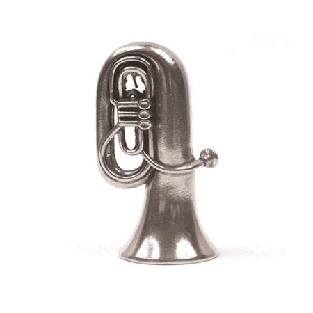 Decoration - tuba