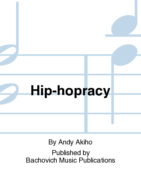 Hip-hopracy