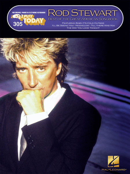 Rod Stewart - Best of the Great American Songbook