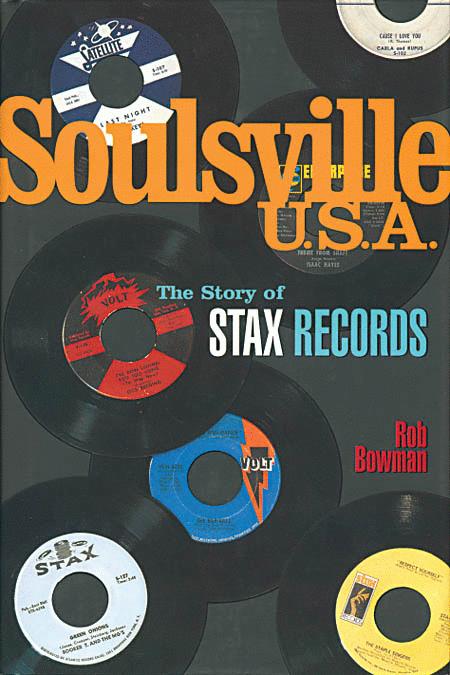 Soulsville U.S.A