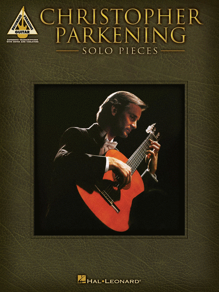 Christopher Parkening - Solo Pieces