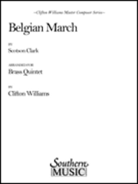 Belgian March