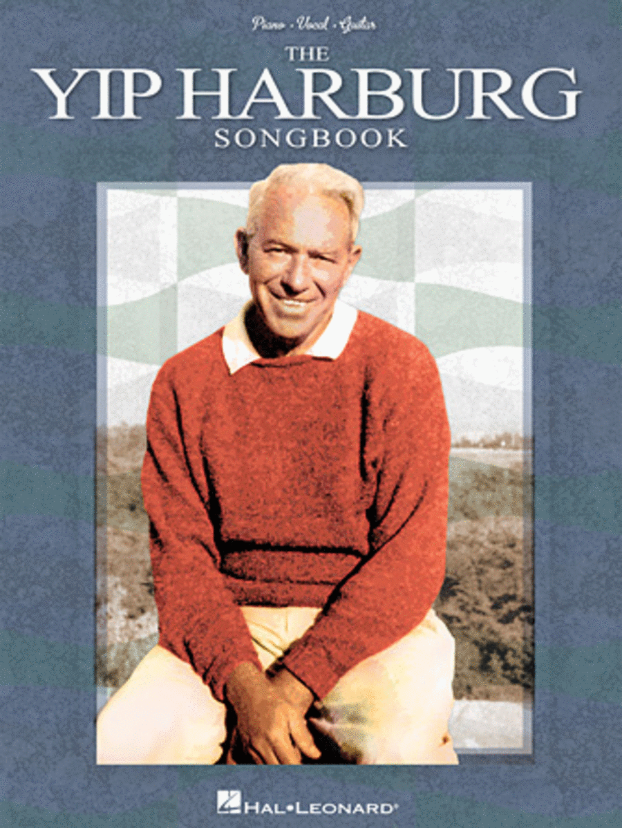 The Yip Harburg Songbook - 2nd Edition