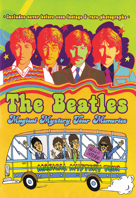 The Beatles - Magical Mystery Tour Memories