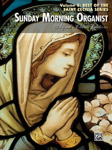 Sunday Morning Organist, Volume 5