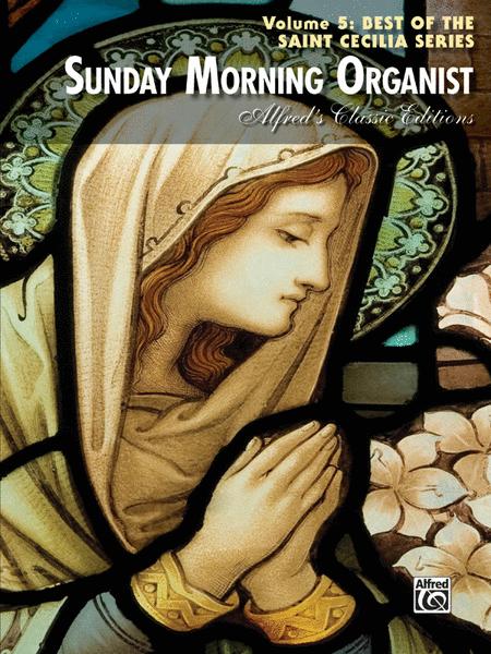 Sunday Morning Organist, Volume 5