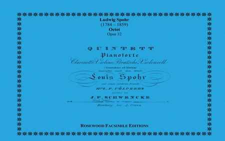 Quintet, Op. 32