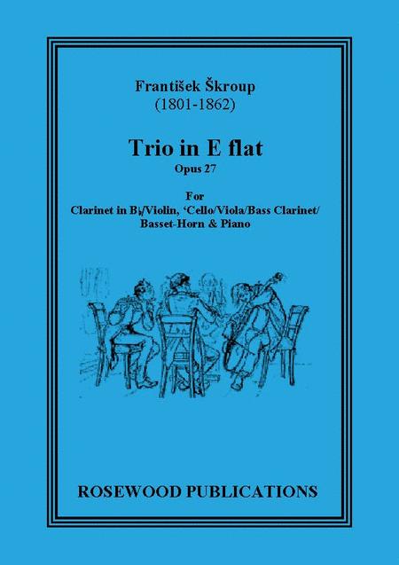 Trio, Op. 27
