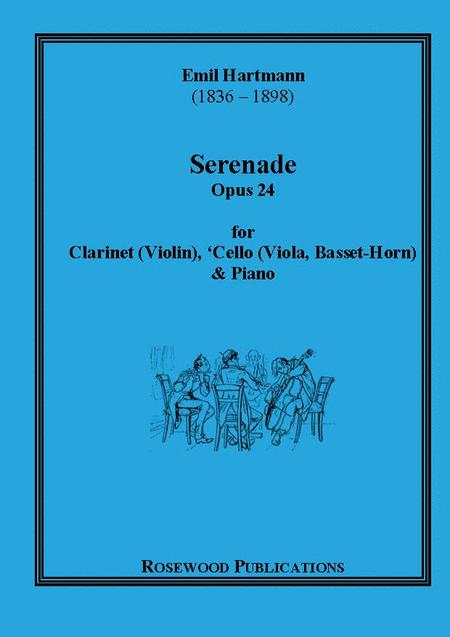 Serenade, Op. 24