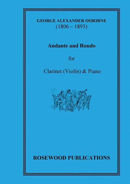 Andante & Rondo