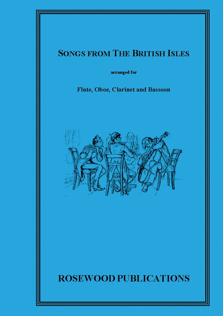Songs from the British Isles