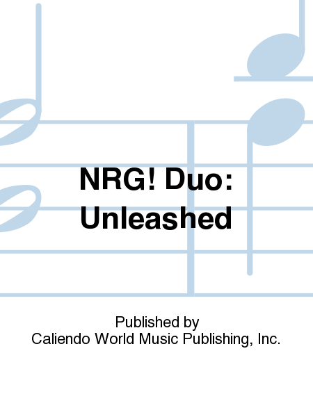 NRG! Duo: Unleashed