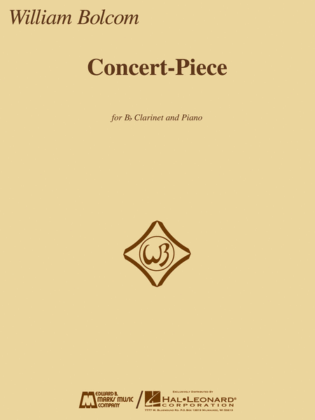 Concert-Piece