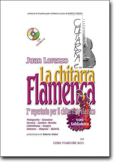 La chitarra flamenca
