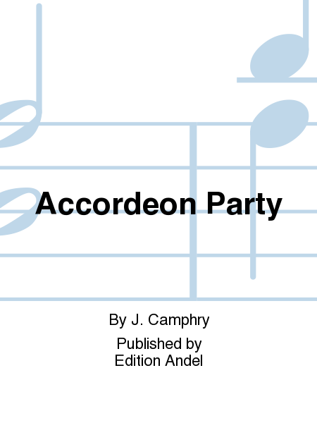 Accordeon Party