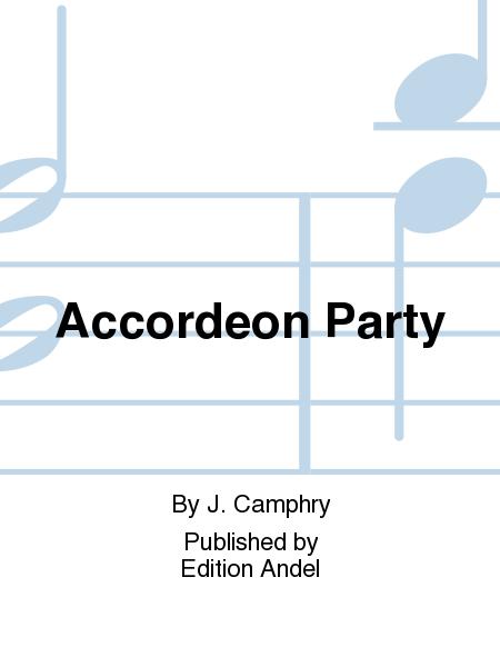 Accordeon Party