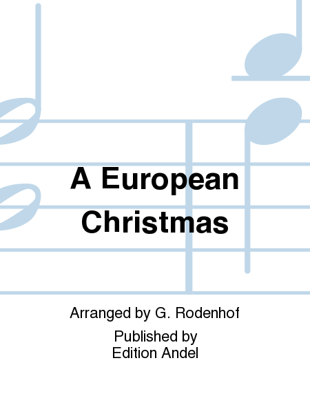 A European Christmas