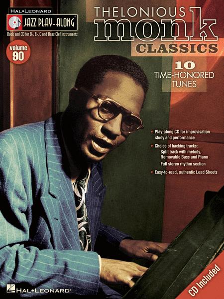 Thelonious Monk Classics