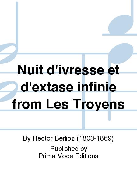 Nuit d'ivresse et d'extase infinie from Les Troyens