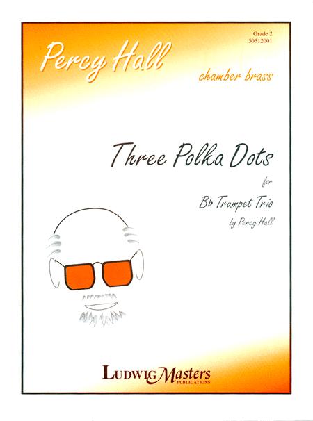Three Polka Dots
