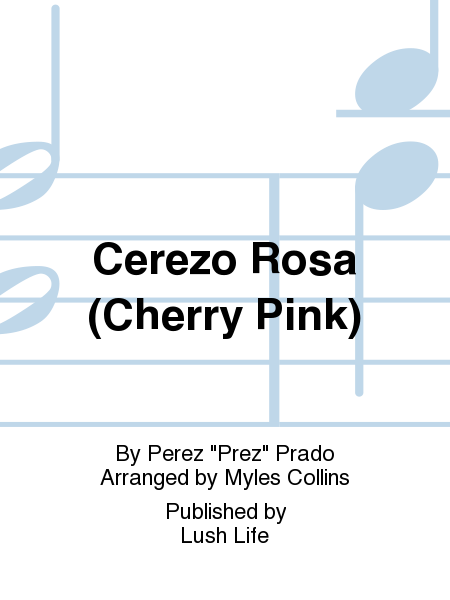 Cerezo Rosa (Cherry Pink)