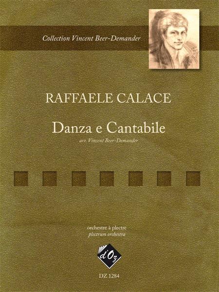 Danza e Cantabile