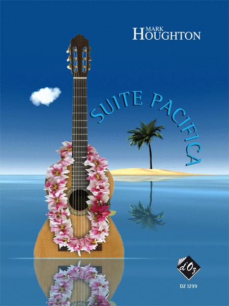 Suite Pacifica