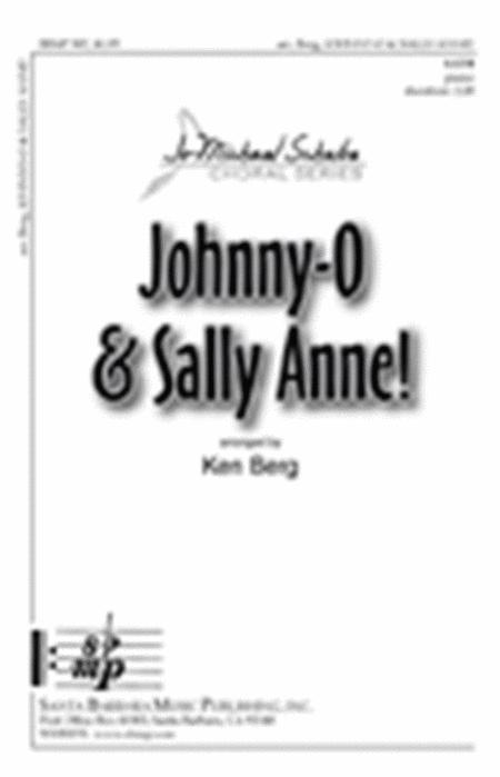 Johnny-O & Sally Anne!