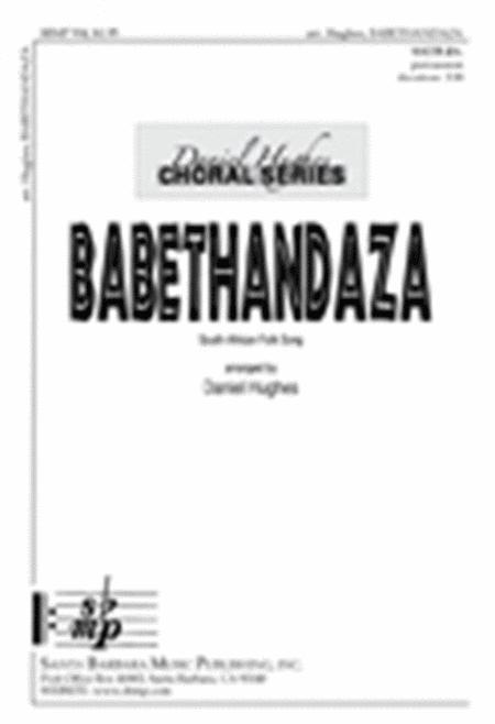 Babethandaza