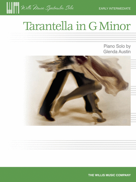 Tarantella in G Minor