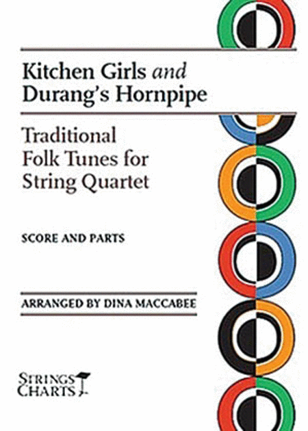 Kitchen Girls and Durang's Horn Pipe