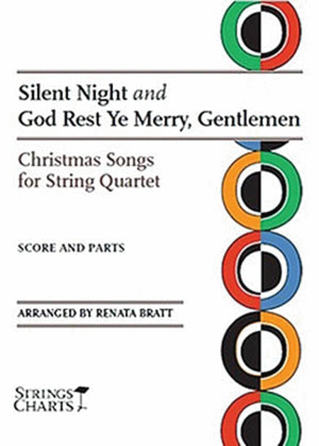 Silent Night and God Rest Ye Merry, Gentlemen