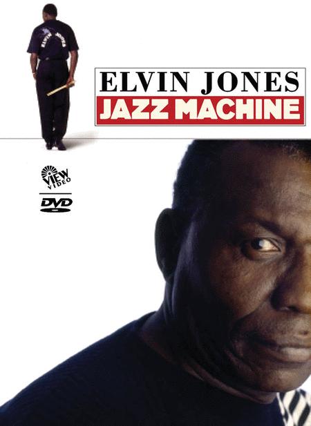 Elvin Jones - Jazz Machine