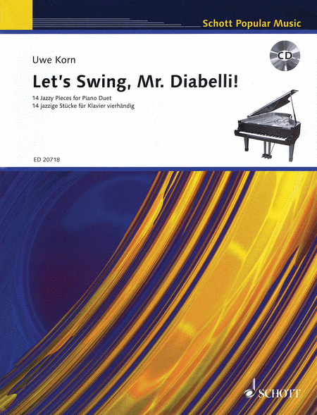 Let's Swing, Mr. Diabelli!
