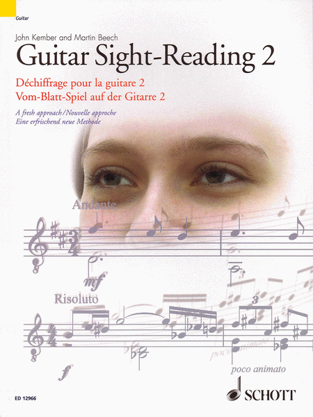 Guitar Sight-Reading 2