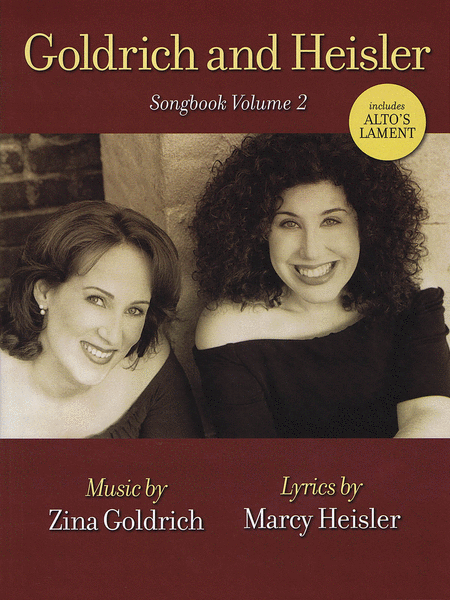 Goldrich and Heisler - Songbook, Volume 2