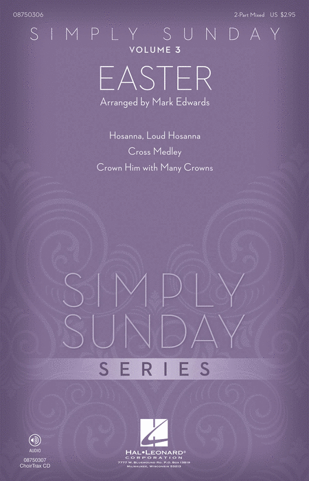 Simply Sunday (Volume 3 - Easter)