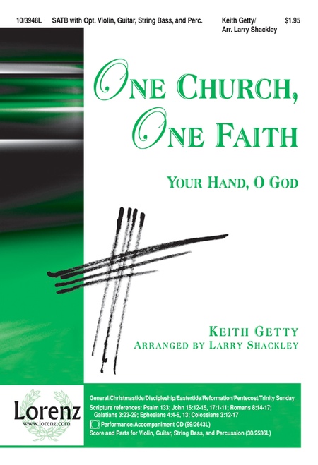 One Church, One Faith