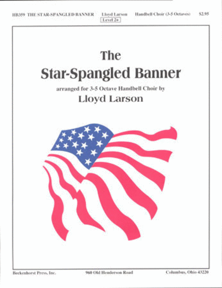 The Star Spangled- Banner