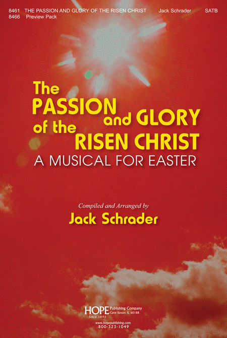 The Passion and Glory of the Risen Christ