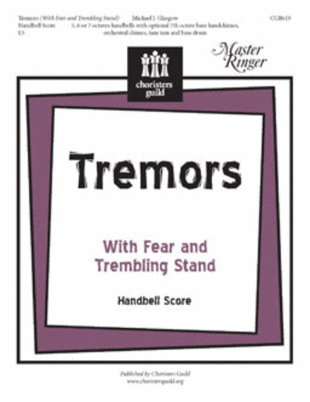 Tremors - Handbell Score