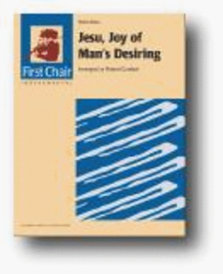 Jesu, Joy of Man's Desiring - Violin