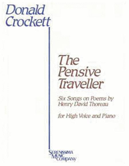 The Pensive Traveler