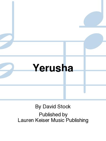 Yerusha