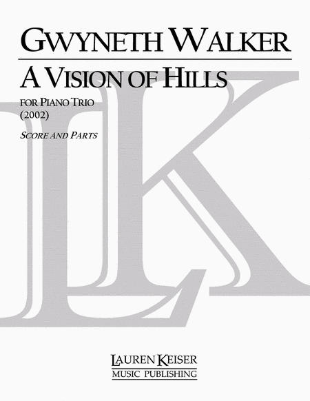 A Vision of Hills