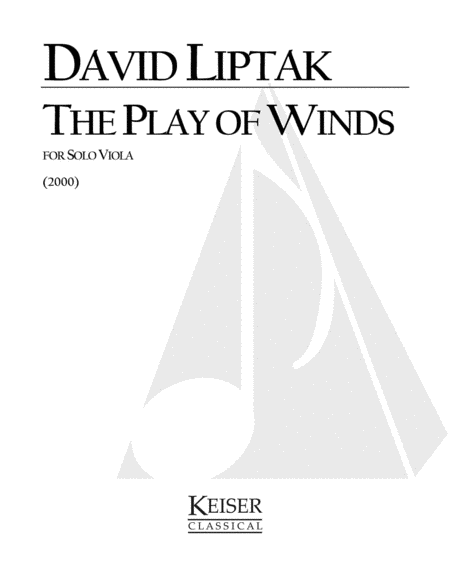 The Play of Winds