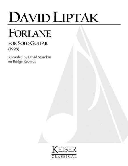 Forlane